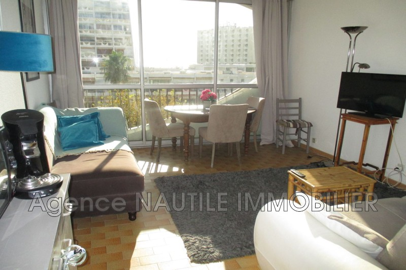 Photo n°5 - Vente appartement La Grande-Motte 34280 - 158 000 €