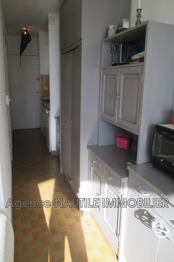 Photo n°6 - Vente appartement La Grande-Motte 34280 - 158 000 €