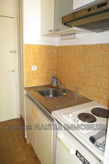 Photo n°8 - Vente appartement La Grande-Motte 34280 - 158 000 €