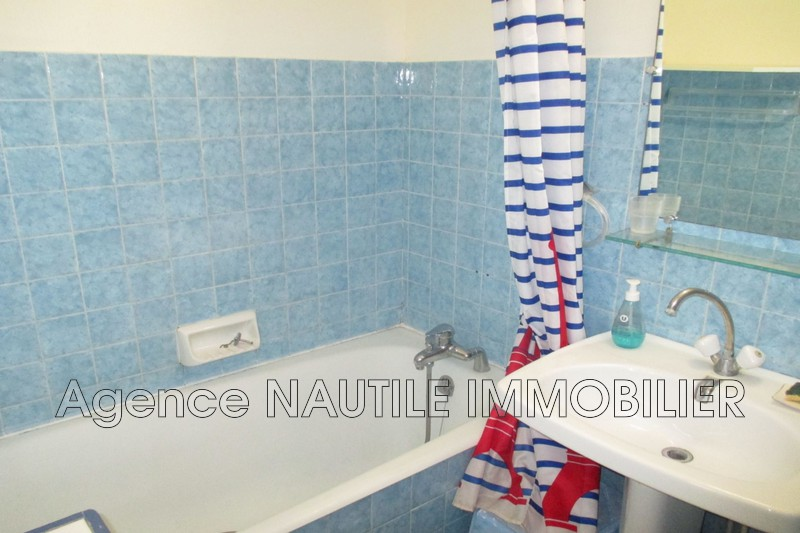 Photo n°7 - Vente appartement La Grande-Motte 34280 - 158 000 €