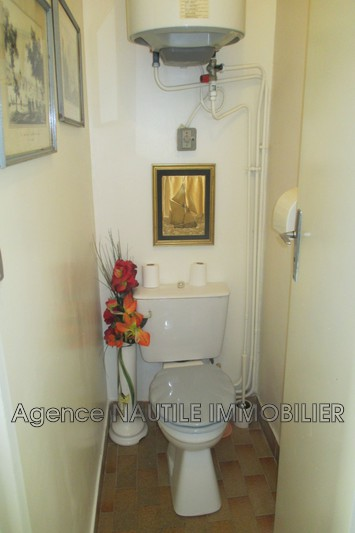 Photo n°10 - Vente appartement La Grande-Motte 34280 - 158 000 €