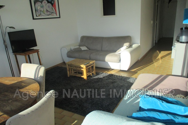 Photo n°3 - Vente appartement La Grande-Motte 34280 - 158 000 €