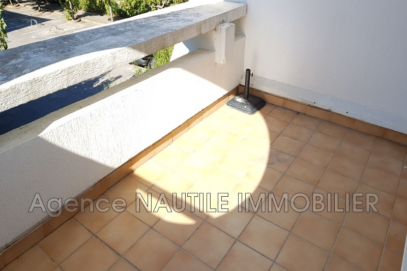 Photo n°8 - Vente appartement La Grande-Motte 34280 - 95 000 €