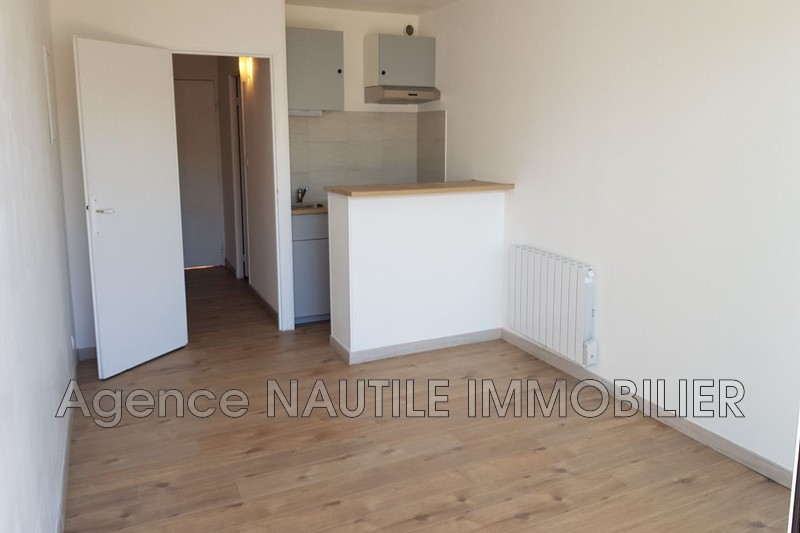 Photo n°1 - Vente appartement La Grande-Motte 34280 - 95 000 €