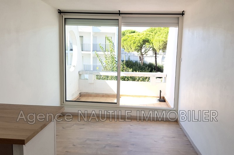 Photo n°2 - Vente appartement La Grande-Motte 34280 - 95 000 €