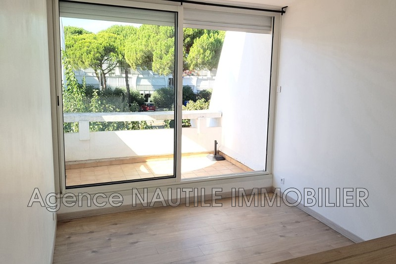 Photo n°9 - Vente appartement La Grande-Motte 34280 - 95 000 €