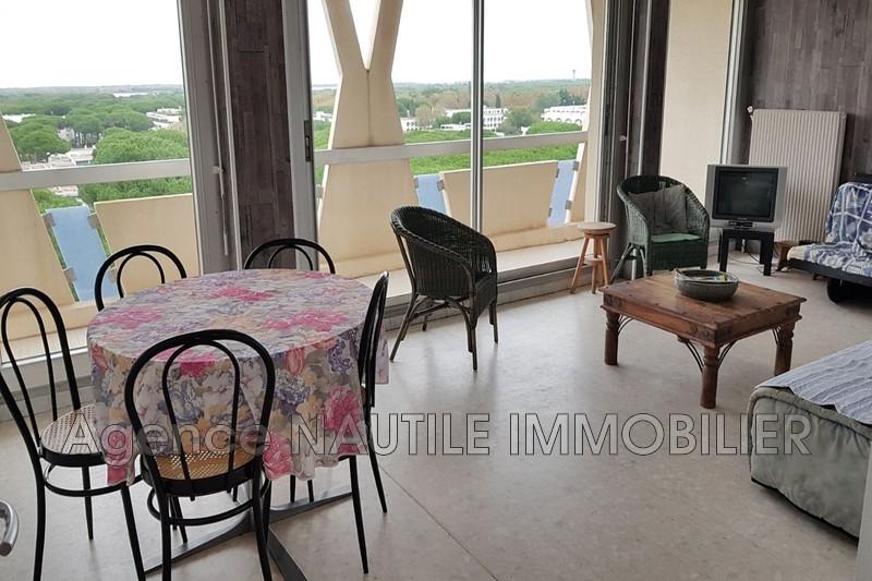 Photo n°2 - Vente appartement La Grande-Motte 34280 - 378 000 €