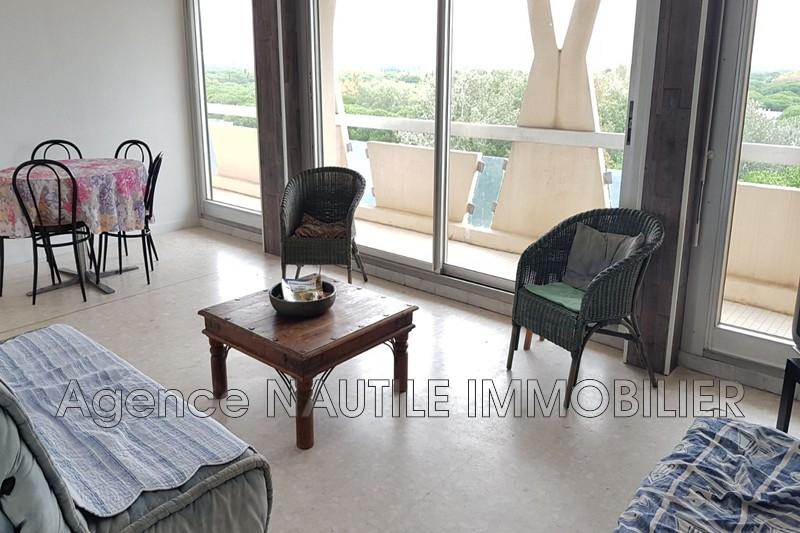 Photo n°4 - Vente appartement La Grande-Motte 34280 - 378 000 €