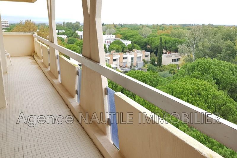 Photo n°8 - Vente appartement La Grande-Motte 34280 - 378 000 €