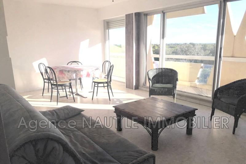 Photo n°3 - Vente appartement La Grande-Motte 34280 - 378 000 €