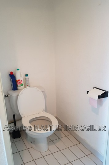 Photo n°6 - Vente appartement La Grande-Motte 34280 - 89 500 €