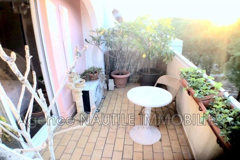 Photo n°6 - Vente appartement La Grande-Motte 34280 - 217 000 €