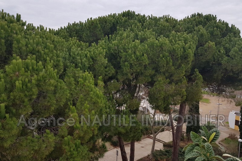Photo n°12 - Vente appartement La Grande-Motte 34280 - 217 000 €