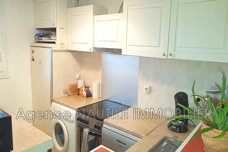 Photo n°4 - Vente appartement La Grande-Motte 34280 - 217 000 €