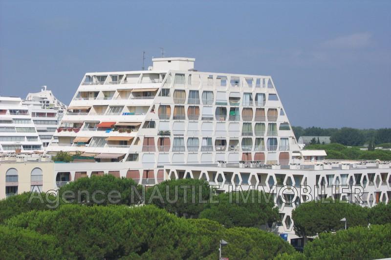 Photo n°3 - Vente appartement La Grande-Motte 34280 - 149 500 €