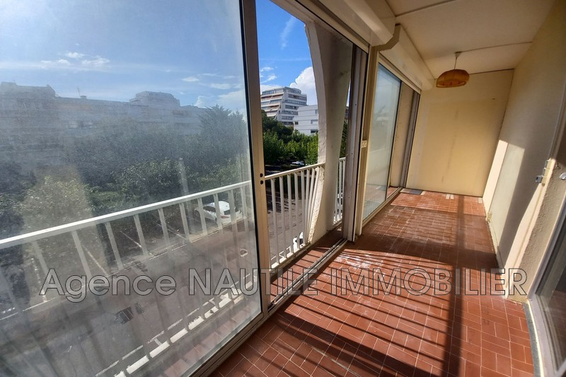 Photo n°2 - Vente appartement La Grande-Motte 34280 - 149 500 €