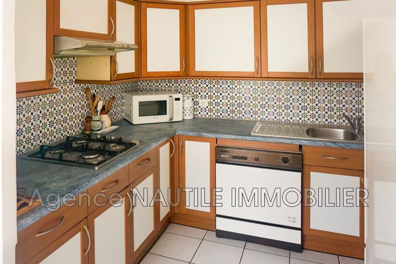Photo n°4 - Vente appartement La Grande-Motte 34280 - 447 000 €