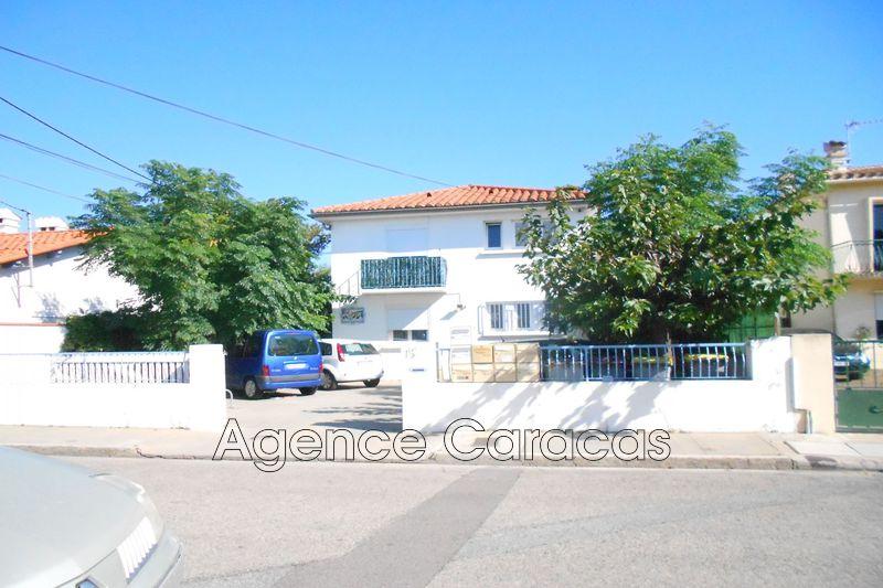 Photo n°1 - Location appartement Canet-en-Roussillon 66140 - 420 €