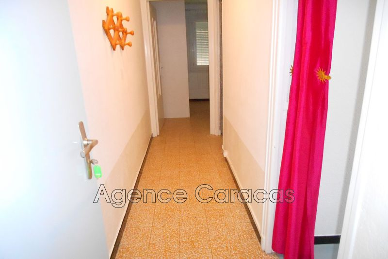Photo n°2 - Location appartement Canet-en-Roussillon 66140 - 420 €