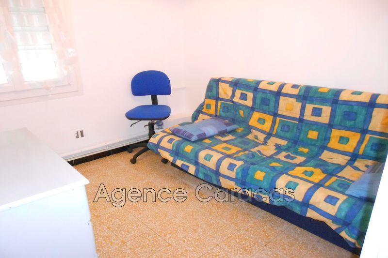 Photo n°3 - Location appartement Canet-en-Roussillon 66140 - 420 €