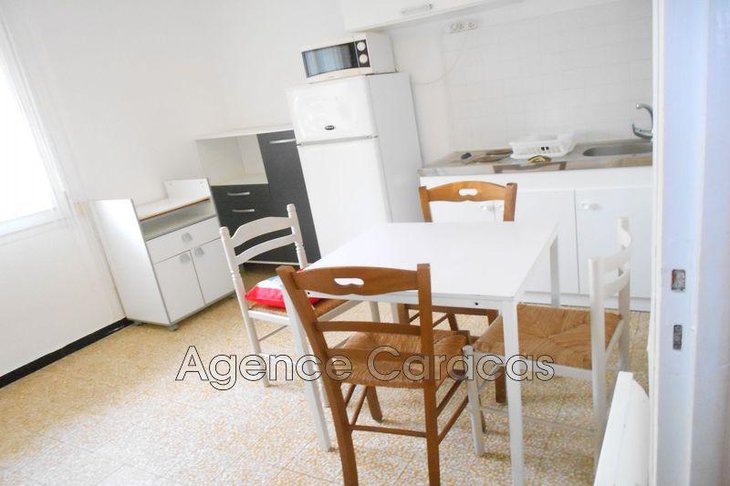 Photo n°4 - Location appartement Canet-en-Roussillon 66140 - 420 €