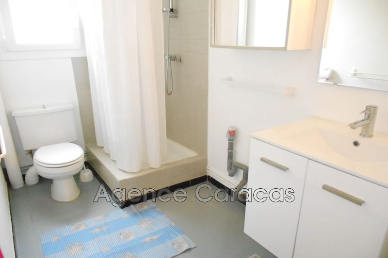Photo n°5 - Location appartement Canet-en-Roussillon 66140 - 420 €