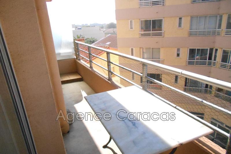 Photo n°1 - Vente appartement Canet-en-Roussillon 66140 - 100 000 €