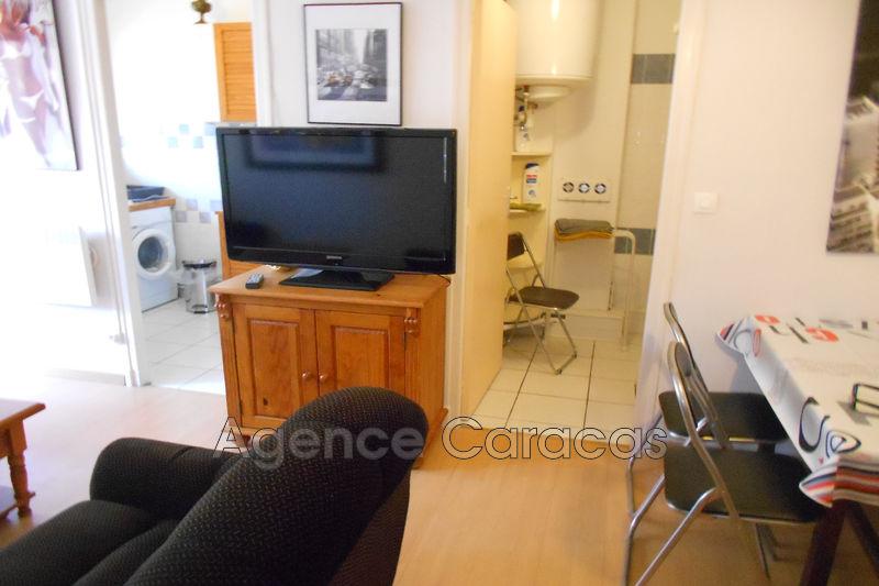 Photo n°12 - Vente appartement Canet-en-Roussillon 66140 - 100 000 €