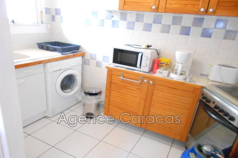 Photo n°4 - Vente appartement Canet-en-Roussillon 66140 - 100 000 €