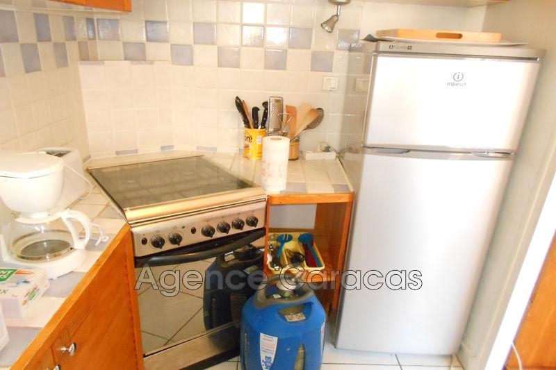 Photo n°14 - Vente appartement Canet-en-Roussillon 66140 - 100 000 €