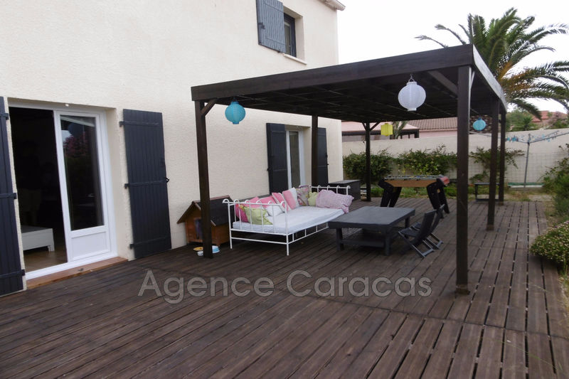 Photo House Canet-en-Roussillon Village,   to buy house  4 bedroom   110 m²
