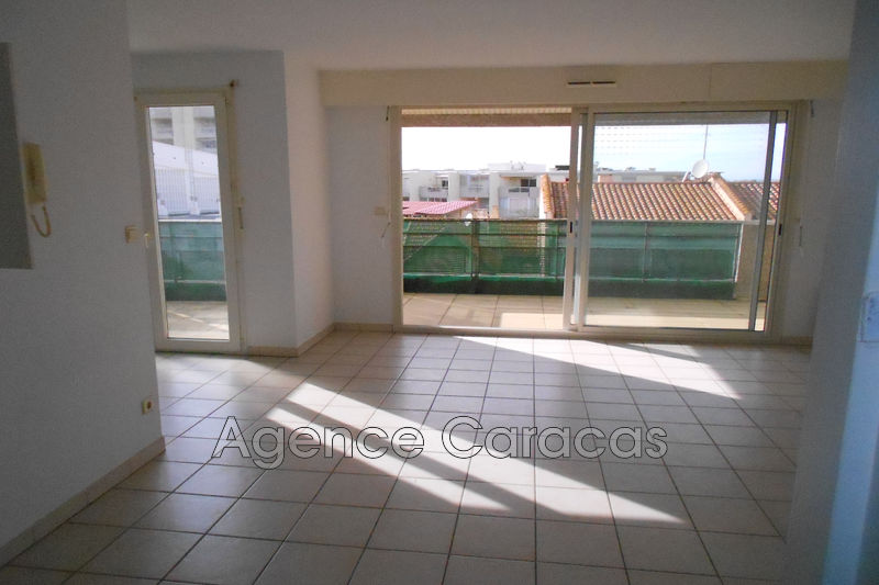 Photo n°8 - Vente appartement Canet-en-Roussillon 66140 - 162 000 €