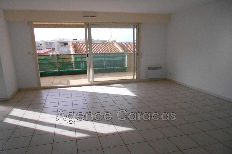Photo n°1 - Vente appartement Canet-en-Roussillon 66140 - 162 000 €