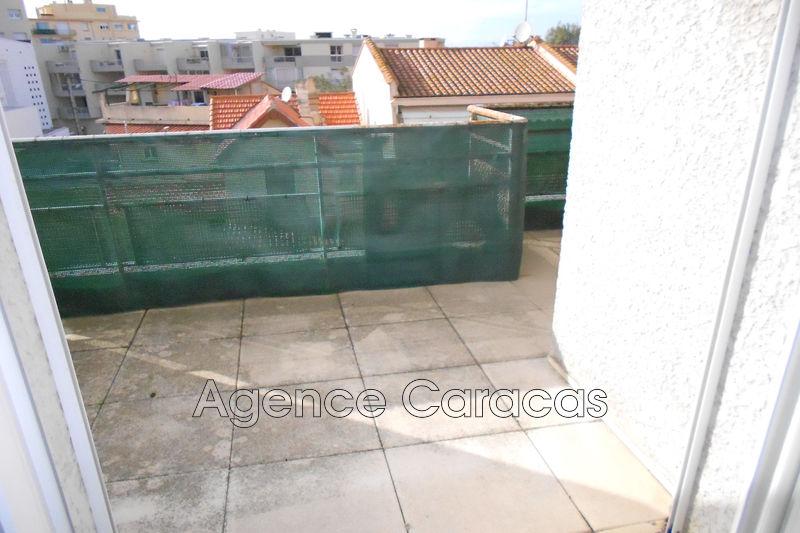 Photo n°13 - Vente appartement Canet-en-Roussillon 66140 - 162 000 €