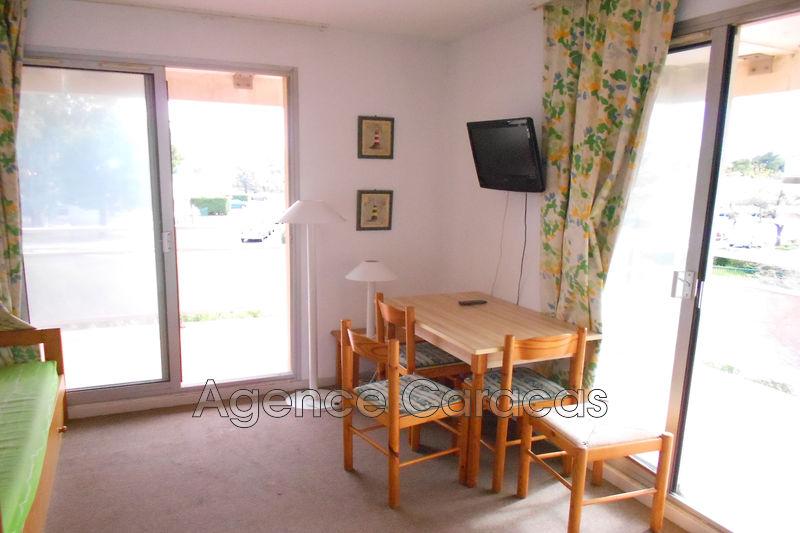 Photo n°2 - Vente appartement Canet-en-Roussillon 66140 - 74 000 €