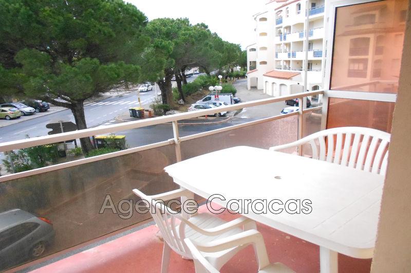 Photo n°5 - Vente appartement Canet-en-Roussillon 66140 - 74 000 €