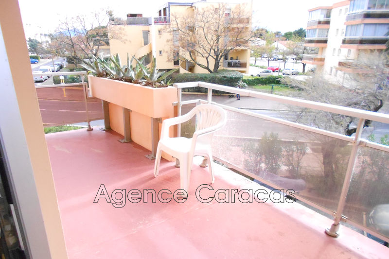 Photo n°11 - Vente appartement Canet-en-Roussillon 66140 - 74 000 €