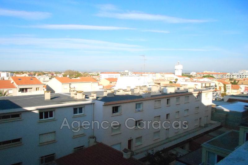 Photo n°7 - Vente appartement Canet-en-Roussillon 66140 - 62 500 €