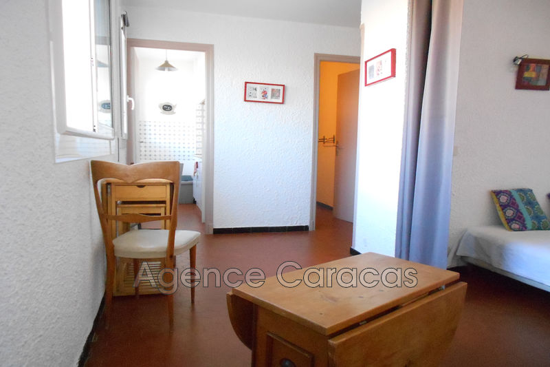 Photo n°8 - Vente appartement Canet-en-Roussillon 66140 - 62 500 €
