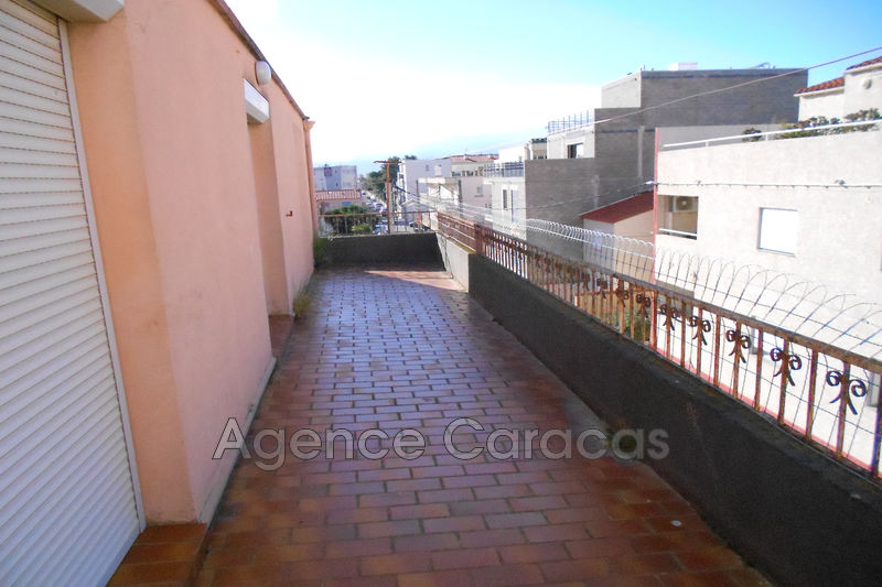 Photo n°4 - Vente appartement Canet-en-Roussillon 66140 - 249 000 €