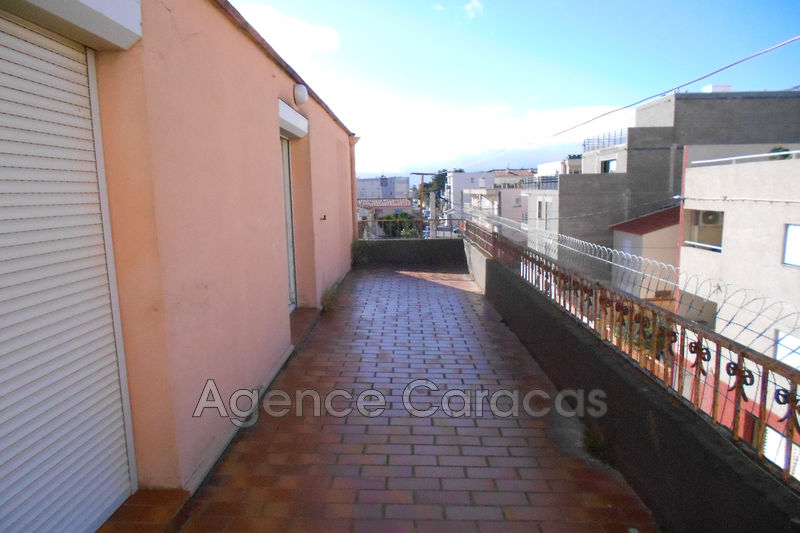 Photo n°2 - Vente appartement Canet-en-Roussillon 66140 - 249 000 €