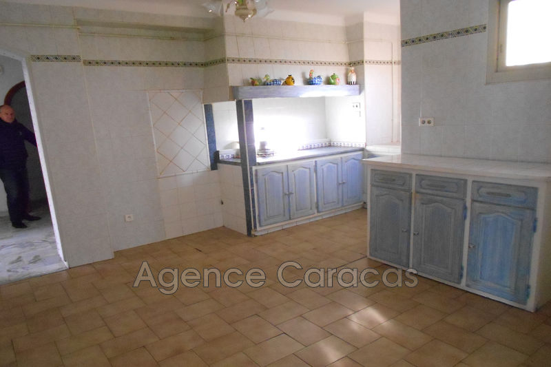 Photo n°11 - Vente appartement Canet-en-Roussillon 66140 - 249 000 €