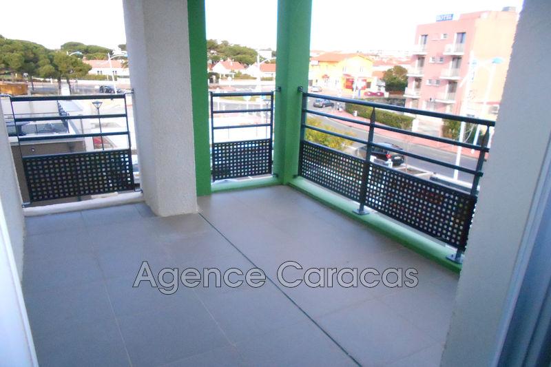 Photo n°11 - Vente appartement Canet-en-Roussillon 66140 - 228 000 €