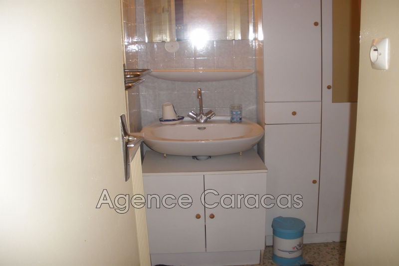 Photo n°1 - Vente appartement Canet-en-Roussillon 66140 - 72 000 €