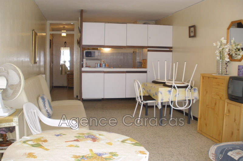 Photo n°3 - Vente appartement Canet-en-Roussillon 66140 - 72 000 €