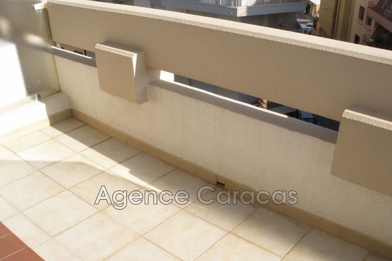 Photo n°4 - Vente appartement Canet-en-Roussillon 66140 - 72 000 €