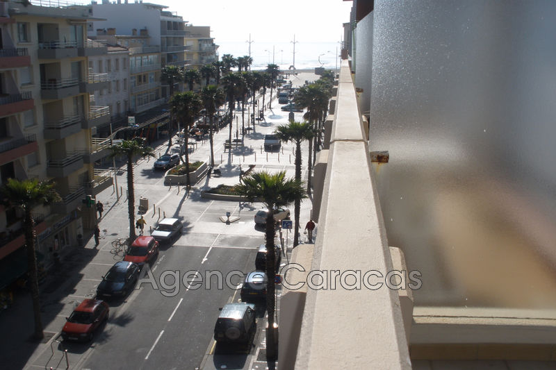 Photo n°5 - Vente appartement Canet-en-Roussillon 66140 - 72 000 €
