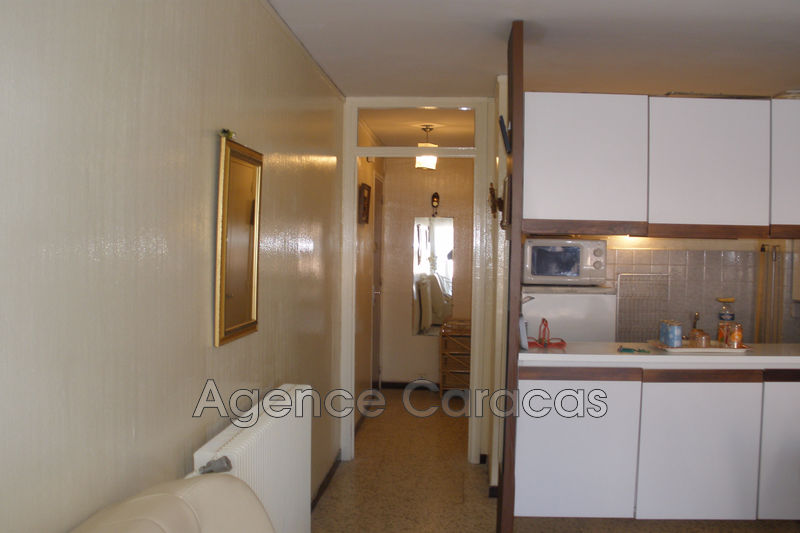 Photo n°6 - Vente appartement Canet-en-Roussillon 66140 - 72 000 €
