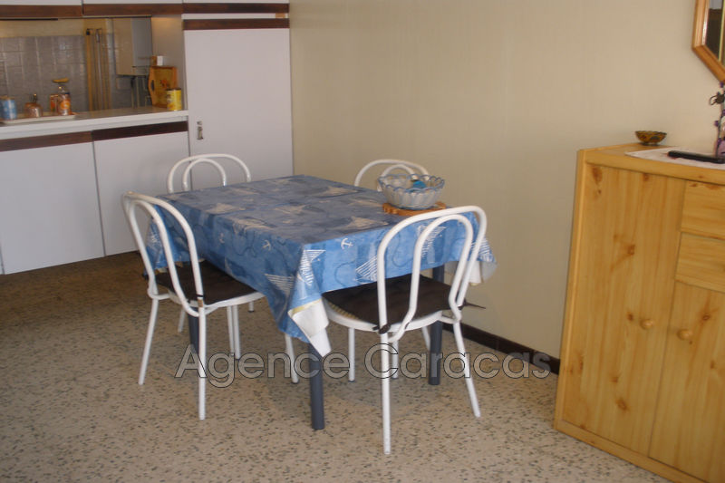Photo n°7 - Vente appartement Canet-en-Roussillon 66140 - 72 000 €