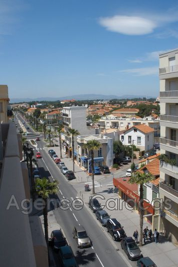 Photo n°8 - Vente appartement Canet-en-Roussillon 66140 - 72 000 €